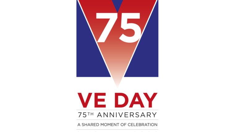 VE Day Anniversary Dates