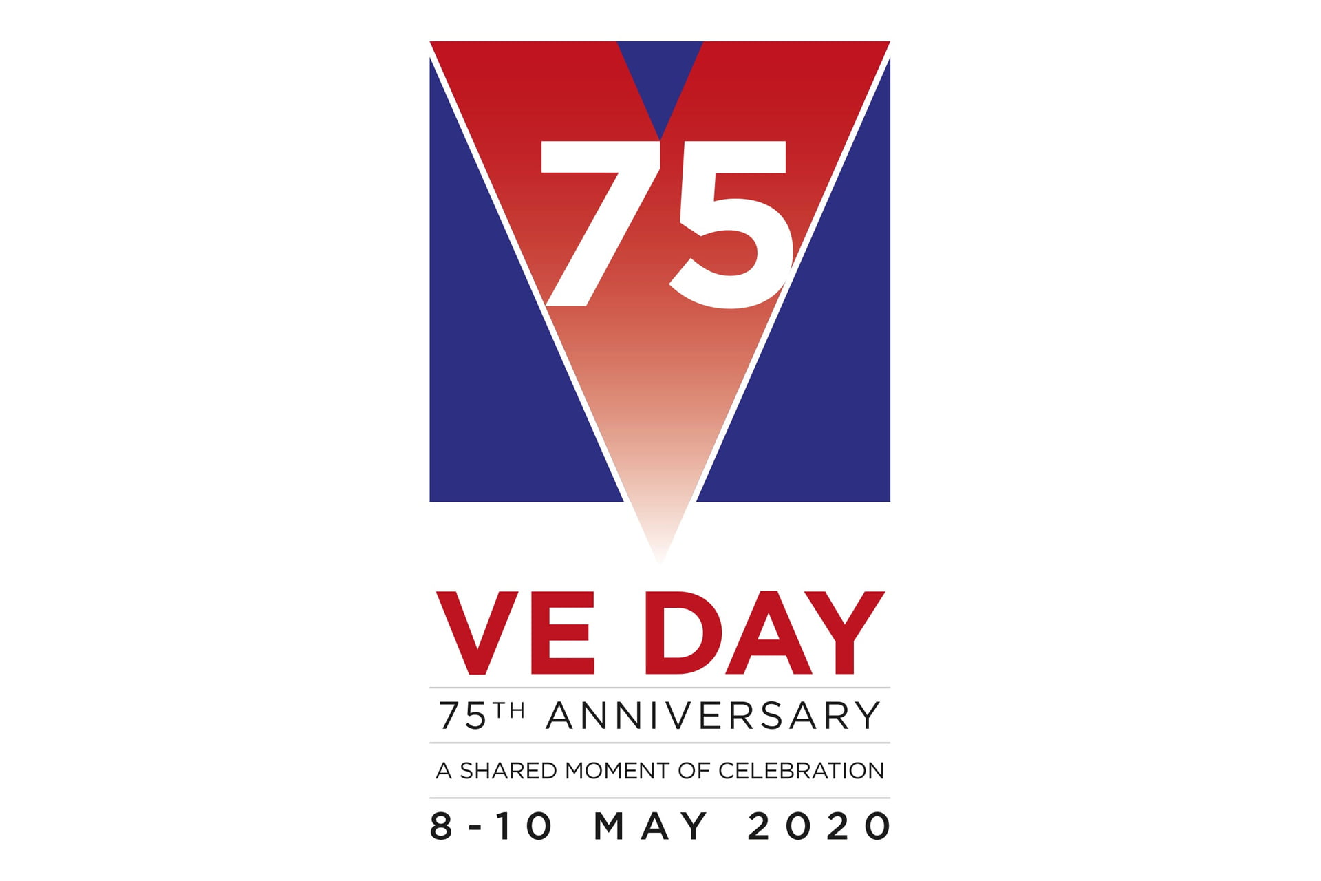 VE Day Anniversary Dates