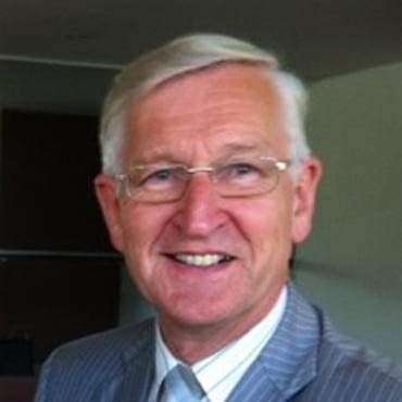 Councillor Brian Wilcox