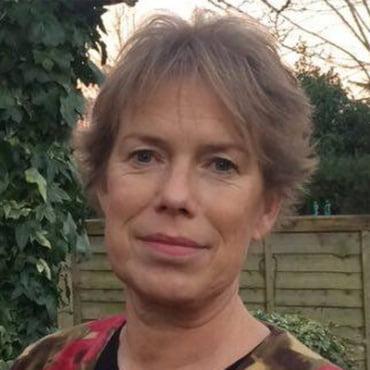 Councillor Diana Toynbee