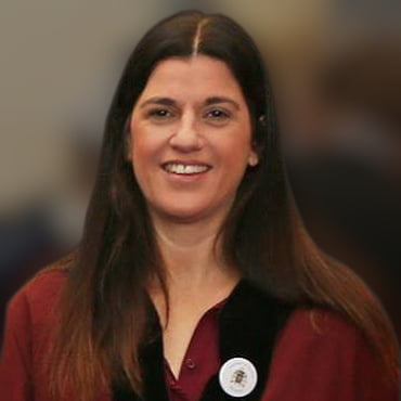 Mayor of Hereford, Kath Hay