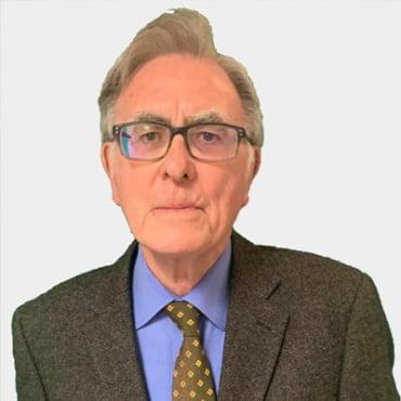 Councillor Aubrey Oliver