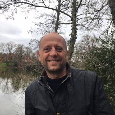 Councillor Mark Dykes