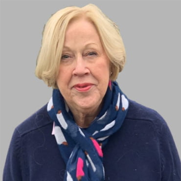 Councillor Polly Andrews