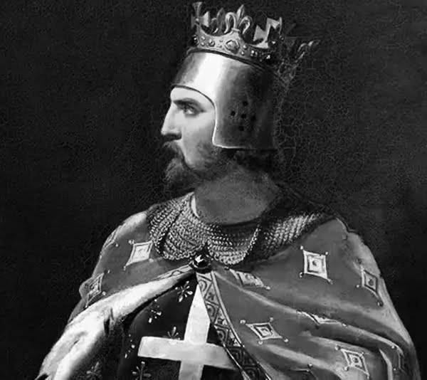 King Richard The First