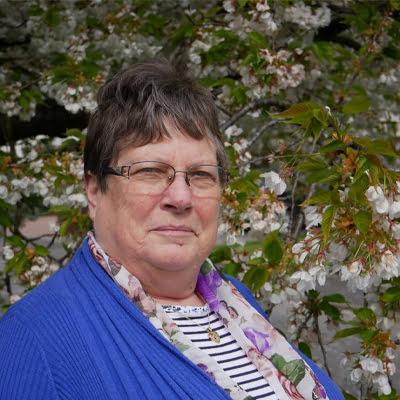 Susan Boulter