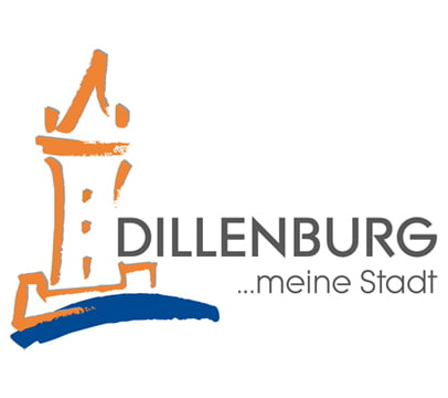 Dillenburg - A town in Germany twinned with Hereford