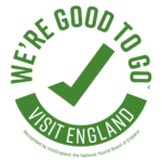Good To Go England certification